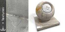 gabana button textura 3d