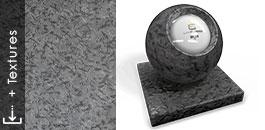 Matrix Button texture 3d