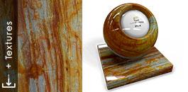 apache button textura 3d