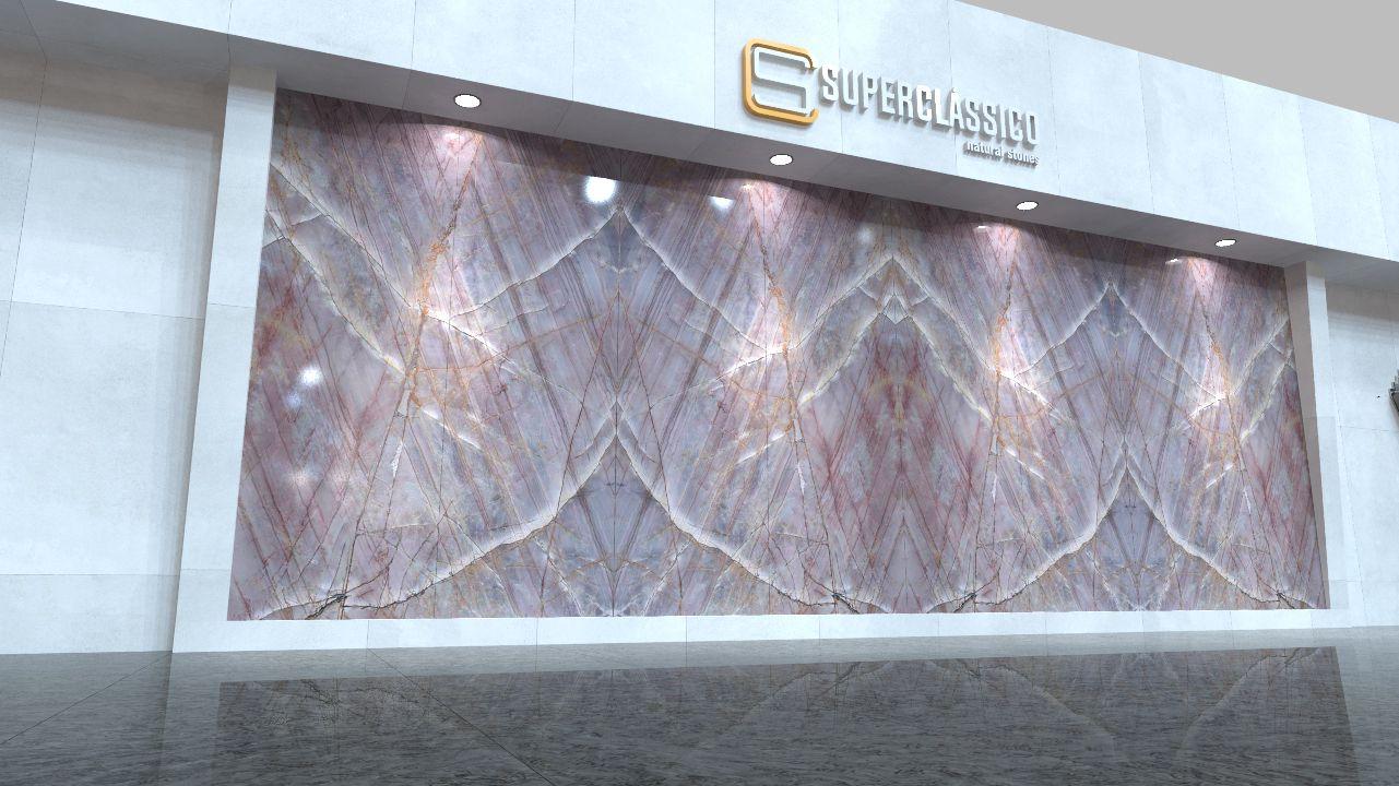 Tamarino Interactive Panel - Skin