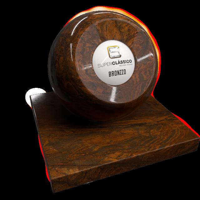 bronzzo texture model