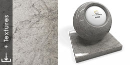 murano button textura 3d
