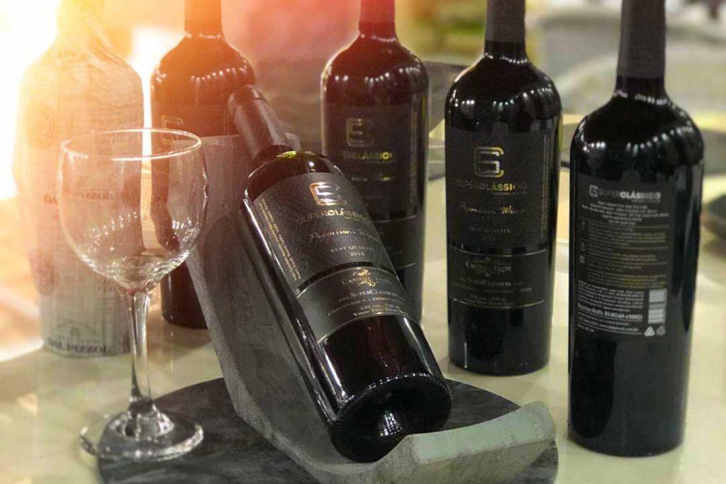 imagem inicial vinho superclassico