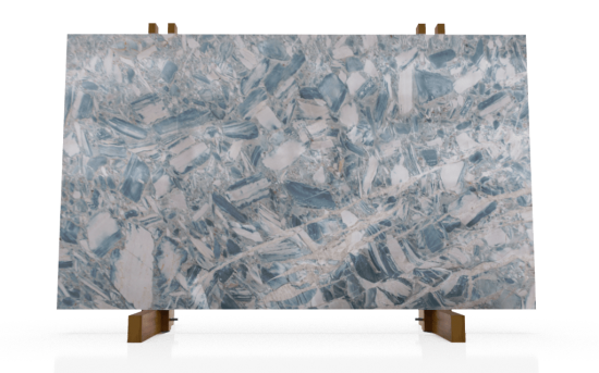 Cacadablú - Textura
